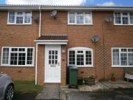 2 bed Terraced home in James Close, Chippenham