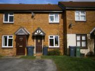 2 bedroom Terraced house to rent in Christopher Drive...