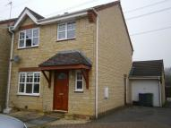 Detached house to rent in Hares Patch, Chippenham