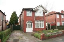 Detached property for sale in Legh Road, SALE