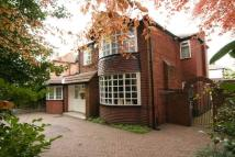 5 bed Detached property to rent in Derbyshire Road South...