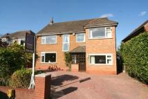 5 bed Detached house in Coppice Avenue, SALE