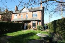 5 bed semi detached home in Priory Road, SALE