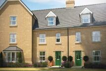 new development in Romsey Hampshire SO51 0PD