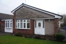 Detached Bungalow in Linkside Avenue, Winwick...