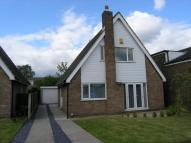 property in Jackson Avenue, Culcheth...