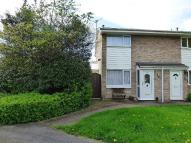 2 bedroom home in Armstrong Close...