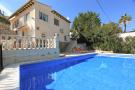 3 bed Detached Villa for sale in Benissa
