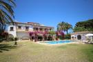 6 bedroom Detached Villa in Javea-Xabia