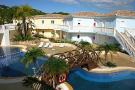 2 bed Apartment for sale in Moraira