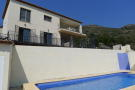 Detached Villa for sale in Alcalalí