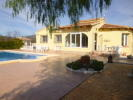 Detached Villa for sale in Lliber