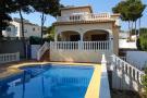 Detached Villa for sale in Moraira