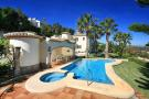 4 bedroom Detached Villa for sale in Javea-Xabia