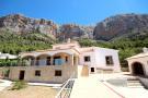 Detached Villa in Javea-Xabia