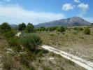 Plot for sale in Javea-Xabia