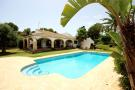 Villa in Javea-Xabia