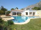 Detached Villa for sale in Javea-Xabia