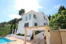 Villa for sale in Javea-Xabia