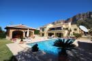 4 bed Detached Villa in Javea-Xabia