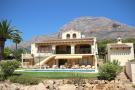 6 bedroom Detached Villa for sale in Javea-Xabia