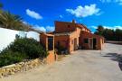 Finca in Moraira for sale