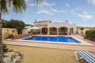 Detached Villa for sale in Cumbre Del Sol