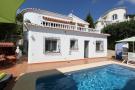 4 bed Detached Villa for sale in Cumbre Del Sol