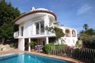 Javea-Xabia Villa for sale