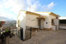 Detached Villa for sale in Benitachell