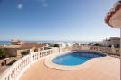 Detached Villa for sale in Cumbre Del Sol