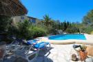 5 bed Detached Villa for sale in Moraira