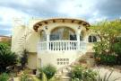 Villa for sale in Javea-Xabia