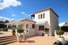 4 bed Villa in Javea-Xabia