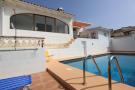 Detached Villa in Moraira