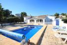 3 bedroom Detached Villa for sale in Benissa