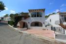 Detached Villa for sale in Benitachell