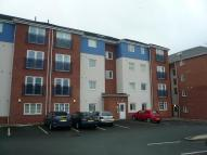 Apartment in Adamson House, Runcorn