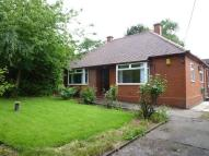 3 bedroom Detached Bungalow in Halton Brow, Halton...