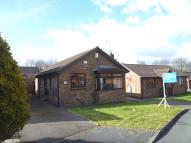 Detached Bungalow in Melford Drive, Runcorn