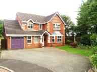 5 bedroom Detached home to rent in Heralds Green, Kingswood...