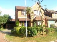 Tunbridge Close Detached house to rent