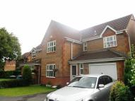 Detached property in Bembridge Close...