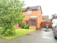 2 bedroom home to rent in Matlock Close...