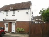 2 bedroom home in Barmouth Close, Callands...