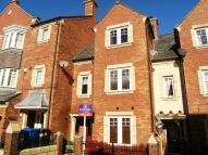 Bainbridge Crescent home