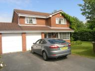 4 bedroom Detached property in Castle Green, Kingswood...