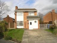 2 bed Detached home to rent in Mapplewell Crescent...