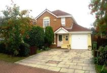 Barbondale Close Detached house to rent