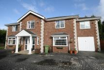Detached home in Green Lane, Widnes